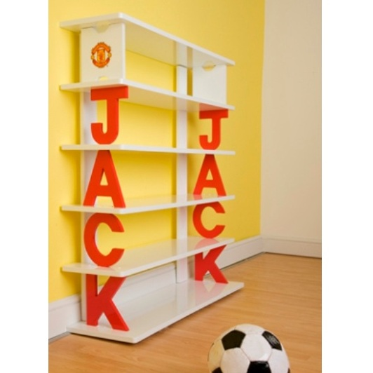 beautiful and funky bookcases for kids inhabit blog