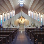 Contemporary Church Interiors Interior Design Ideas For Modern Church