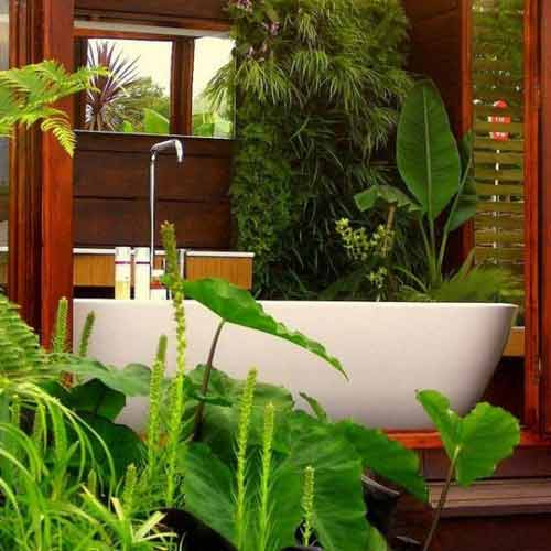 Eco Friendly Bathrooms. Eco Friendly Bathrooms and the Products That You Should Use for It