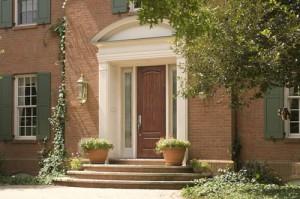 exterior door styles 1