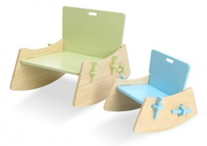 Eco Friendly Baby Furniture