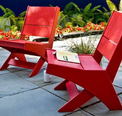 Eco Friendly Outdoor Furniture