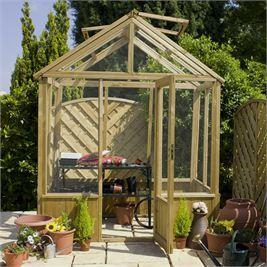Fresh Greenhouses