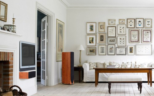 drawing room interiors