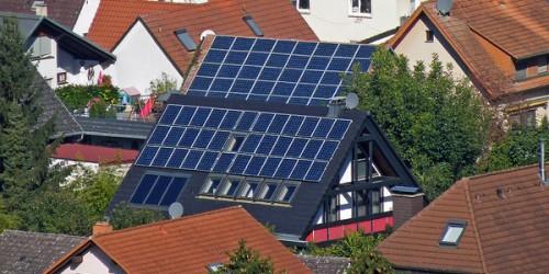 Solar Energy Kits for Power Production