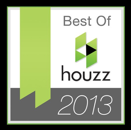 There Are Two Categories In Which The Award Of Best Houzz For Year 2013 Has Been Offered Design And Customer Satisfaction
