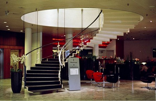 Royal Staircase Designs