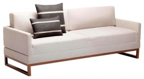 Types And Features of the Contemporary Sofas