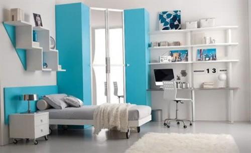 Teenage Room Design Ideas