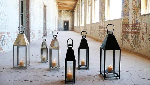 Casamidy Lanterns