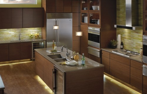 Floor Level Lighting