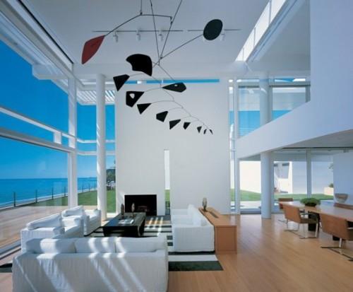 Modern Beach House Decorations