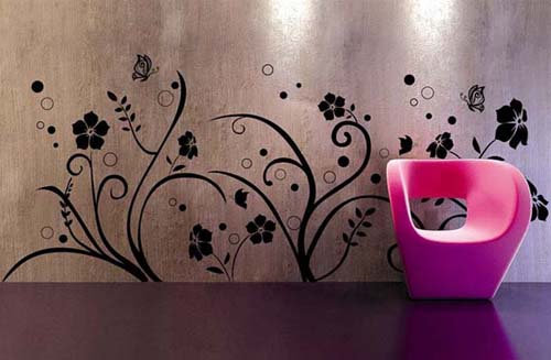 modern wall home decor ideas 1 - Wall Decoration Designs