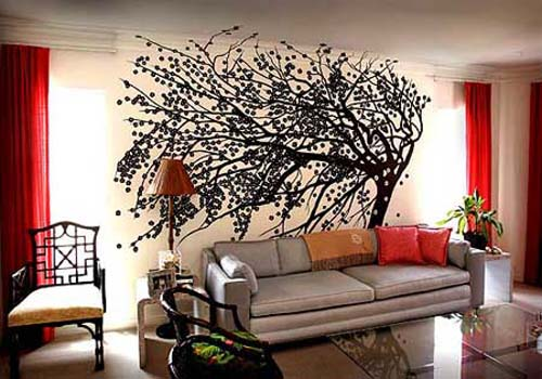 Modern Wall Home Decor Ideas