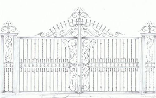different gates