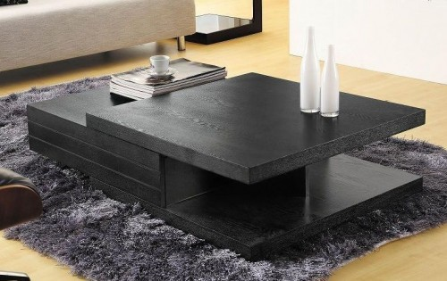 Wooden Center Table Ideas For The Modern Living Room