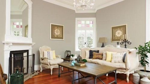 French Provincial Interior Design Ideas | Inhabit Blog