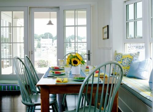 Dining Window seat