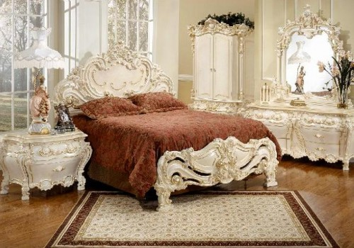 French Provincial Interior Design Ideas - interior decorating tips ...