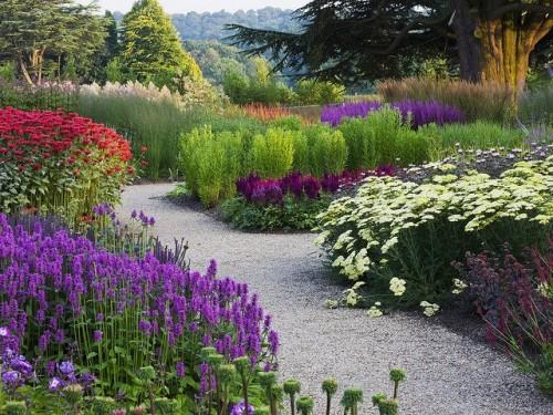 Haefner garden