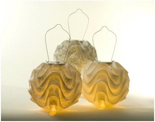 Soji Solar Lantern