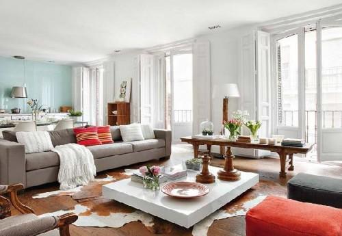 Vintage Modern Home Decorating Ideas Part 26