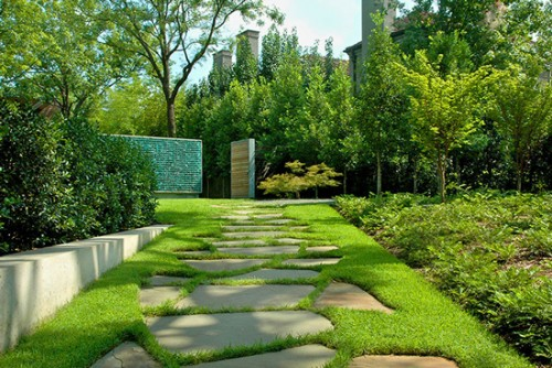Landscape Architecture – A New Look to the Exteriors