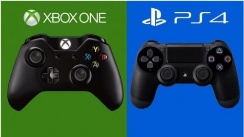 PS4 or Xbox One