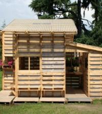 Pallet Architecture