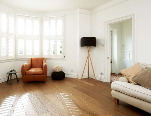 Wall and Ceiling Finishes