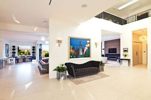 Contemporary Luxury House Interior Design Ideas