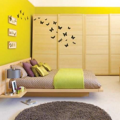 Ways to Green Your Bedroom