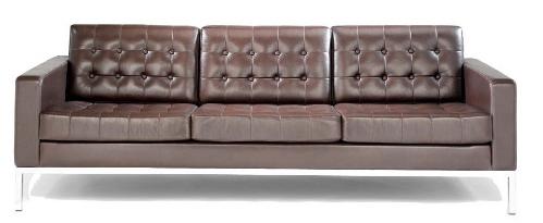 English Club Sofa