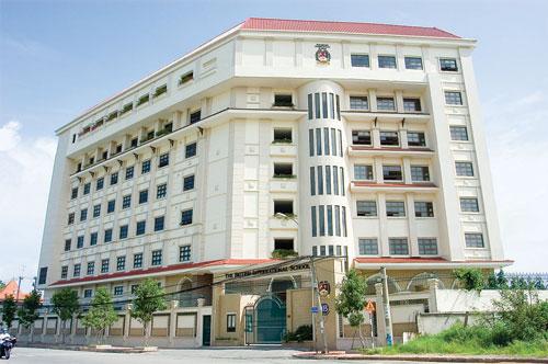International School of Vietnam