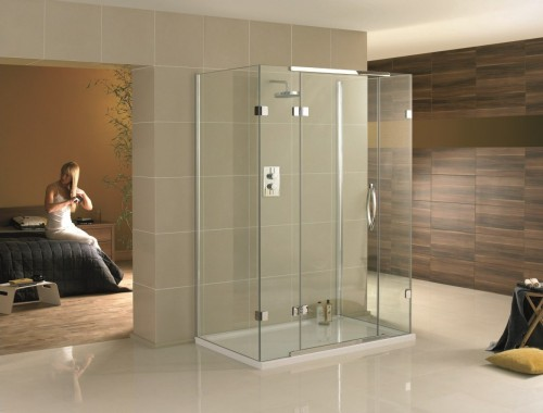 luxury shower enclosures - Luxury Showers