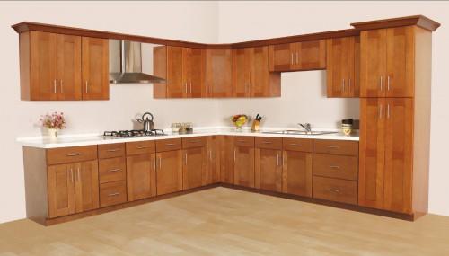 Shaker Kitchen Cabinet Doors