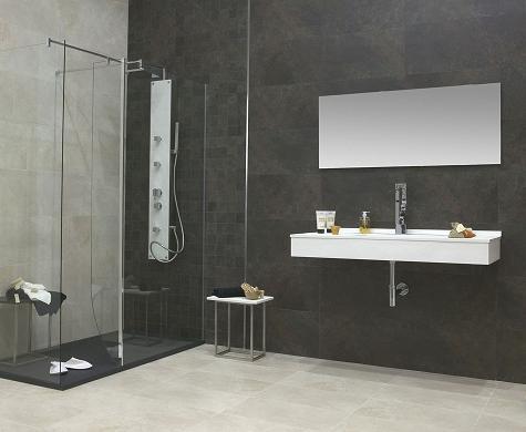 Top Tile Trends in Bathrooms | Inhabit Blog