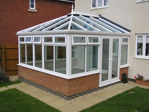 Creative Conservatories For The Inspired Home Owner