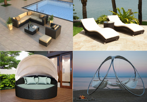 different-types-of-outdoor-furniture