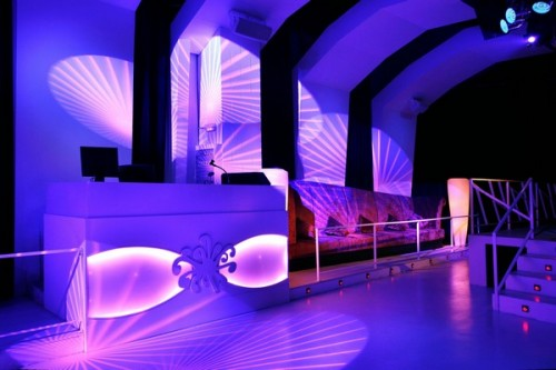 Best Ideas for Modern Club Interior Design | Inhabit Blog