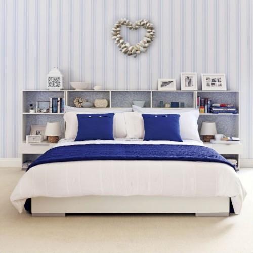 Beautiful Blue Bedrooms: 10 Beautiful Blue Bedrooms