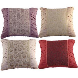 High-end silk pillows