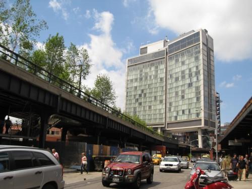 The Standard High Line, New York City