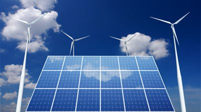 The Benefits of Using Renewable Energy Solutions at Home