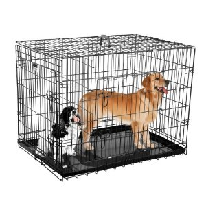 Crates for dogs and cats
