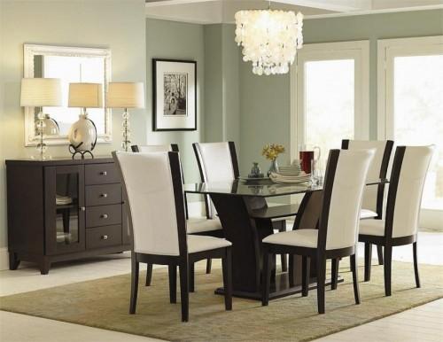 Elegant Dining Room Set Ideas