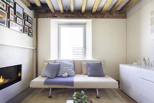 Tricks to Expand a Small Space