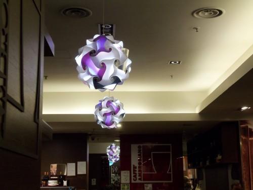 light decorating ideas