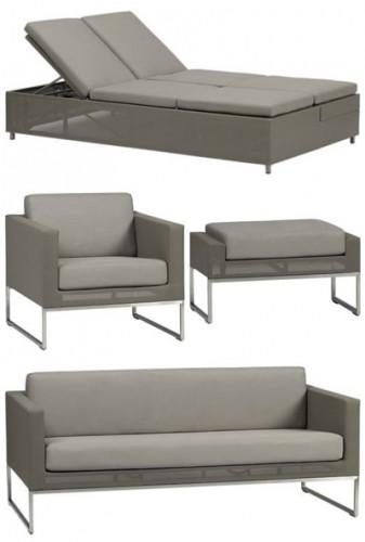 12 Amazing Cool Outdoor Furniture Sets Inhabit Blog