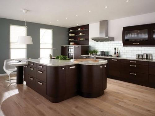 Kitchen Furnishing Ideas
